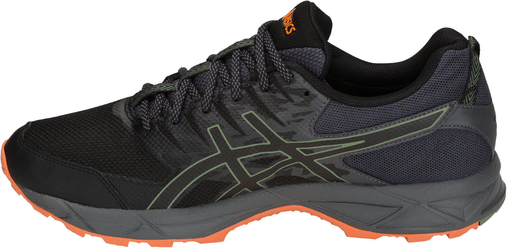 Asics Chaussures Tx Homme Gel Sonoma G 3 Grisnoir Running 80vNnmOw